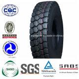 pneus de camion de configuration de service du mélange 11.00r20, pneus de TBR