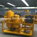 Heißes verkaufenSonnenblumenöl-Filtration-Gerät der spindel-Serien-(COP-50)
