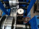 معدن [دوور فرم] فولاذ قطاع جانبيّ غلفن لف يشكّل آلة [أومينوم] صنع فولاذ آلة فولاذ قطاع جانبيّ لف يشكّل آلة
