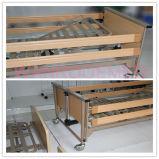 Bescheinigung-elektrisches fünf Funktions-Krankenpflege-Bett des Cer-Bae509