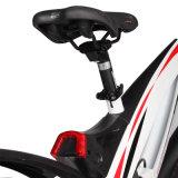 Bicicleta eléctrica aprobada del Ce con el neumático de 26 pulgadas para la venta
