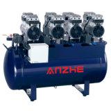 공급 좋은 가격 공기 압축기 기름 자유로운 침묵하는 고품질 공장 치과 공기 압축기