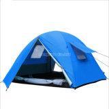 Tentes extérieures automatiques en gros, 3-4 tentes campantes de personne