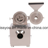 Grãos de aço inoxidável Pimenta Moedor de sal de especiarias máquina de Pulverizador