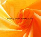190t 0,5cm Ripstop Taffeta de poliéster para roupa/tenda/Bag
