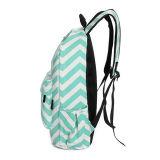Tela de alta qualidade mochilas Fashion Saco de viagem Saco Escolar
