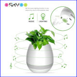 Intelligenter Lautsprecher des Noten-Musik-Blumen-Potenziometer-LED Bluetooth