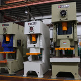 Prensa Hidráulica Jh21 80ton prensa elétrica Pneumática de alta precisão da máquina de perfuração
