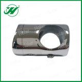cubierta del cuadrado del acero inoxidable 304/316L y peso del borde