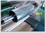 Torchio tipografico automatico ad alta velocità di rotocalco con l'azionamento di asta cilindrica elettronico (DLYA-81000C)