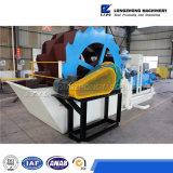 Sabbia multipla professionale che lava e che ricicla macchinario dalla Cina
