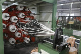 기계 (500mm)를 뒤트는 활 유형 좌초 기계