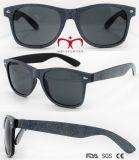 Óculos de sol plásticos unisex da forma nova com Ce FDA (WSP708962)