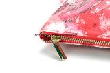 Молнии Tassel цветные чернила PU небольшой кошелек (BDMC198)
