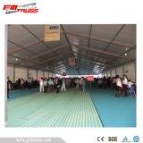 Gebogenes Zelt-Lieferanten-Angebot für Ereignisse, im Freienpartei, Sport