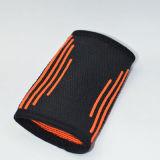 バスケットボールのスポーツによってはナイロンWristerを暖めるために汗が呼吸する