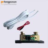# cabo do USB de Fangpusun para o controlador solar azul da carga de MPPT