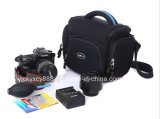 Водонепроницаемый качество одно плечо Профессиональная цифровая камера случае мешок (CY1828)