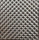 Lo stucco di alluminio ha impresso la bobina dello strato per lo scudo termico