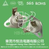 電気水鍋のための熱保護装置