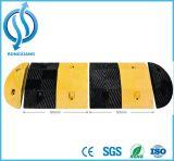 Chepa de goma de la velocidad para la seguridad de tráfico