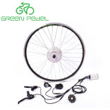 LCD를 가진 Greenpedel Waterproof 36V 350W Bicycle Motor Kit