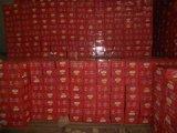 Interior de la Mongola de pasta de tomate Salsa de Tomate China Proveedor