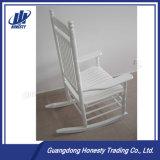 Cy120 정원 옥외 나무로 되는 흔들 의자