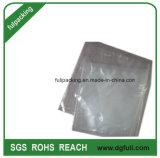 Laminated LDPE 3 Sides Sealed Packaging Bag Pa To bush-hammer Poly Food Bag