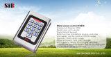 Tarjeta impermeable del IP 68 Wg26 RFID + programa de lectura del Pin