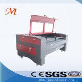 ゴム製切断(JM-1590H)のための低価格レーザーのカッター