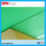 Panneau de papier coloré de mousse d'épreuve de l'eau pour la gravure, impression, panneau de signe