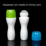 化粧品の包装のためのプラスチックロールオンのびんの防臭剤(PPC-PRB-004)