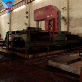 Плита D3 материала 1.2080 инструмента горячекатаная стальная