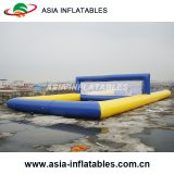 Voleibol de água insufláveis, campo de voleibol insufláveis, campo de voleibol insufláveis