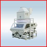 Destoner Tqsx gravité, de grains/Paddy Stoner Machine