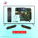 新しい38.5inch完全なHD LED TV SKD (ZTC-385T9-SKR。 801)