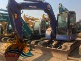 Usadas de excavadora hidráulica Komatsu PC78US-6 excavadora de cadenas de venta