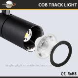 COB via luz LED 15W 2700K -6500K luz comercial com TUV marcação