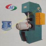 Машина полуавтоматного Кодего штемпелюя для машины изготавливания цилиндра LPG