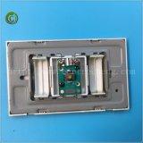 Heiße Verkauf Fernsehapparat-Wand-Kontaktbuchse-goldene Kontaktbuchse-elektrische Kontaktbuchse-Stahlkontaktbuchse-Vierecks-Kontaktbuchse