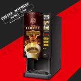 Торговый автомат F303 кофеего порошка более лучшего промотирования немедленный