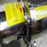 ステンレス鋼のCosmseticのための高いせん断のHomgeneousの乳剤ポンプ