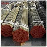 De koude Gevormde Naadloze Pijp van het Staal En10216 P235gh voor Boiler