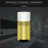Altoparlante di Bluetooth degli altoparlanti 2018 blu senza fili del dente del fornitore della Cina audio mini