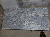 Lumière Juparana/Rose/poli flammé/Adouci dalle de plancher en Granite Tile/Wall Tile/paver tuile