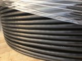 Electrical Transmission Line를 위한 25kv Overhead Cable Covered Aluminium Cable