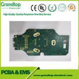 高品質GPSターミナルPCBのボード