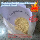 Carbonato de Trenbolone Hexahydrobenzyl da qualidade de 99% para o edifício do músculo