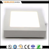 El panel Downlight del alto brillo 6W LED para la sala de estar